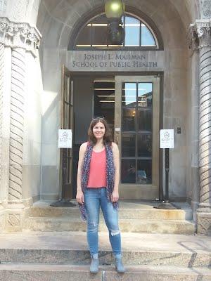 Mailman School of Public Health, Columbia University
