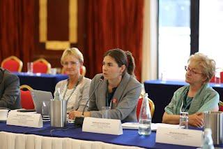 WHO workshop Dementia 2019, Malta